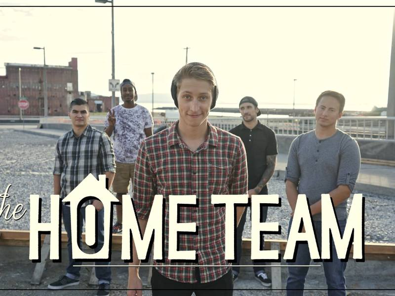 "The Home Team Release ""Letters From a Friend"" Music Video"