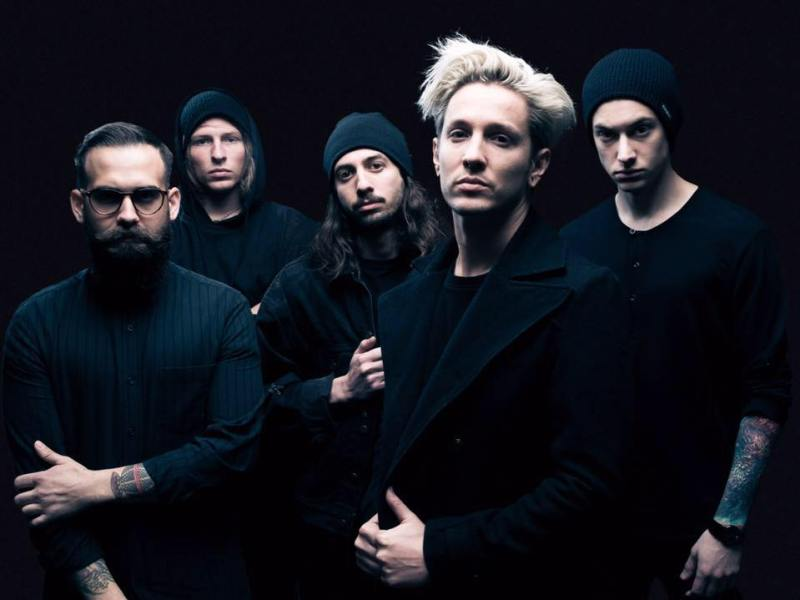 "The Word Alive Release New Song ""Made This Way"""