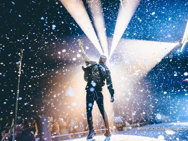 Wintour Is Coming // New Orleans, LA 3.19.2016