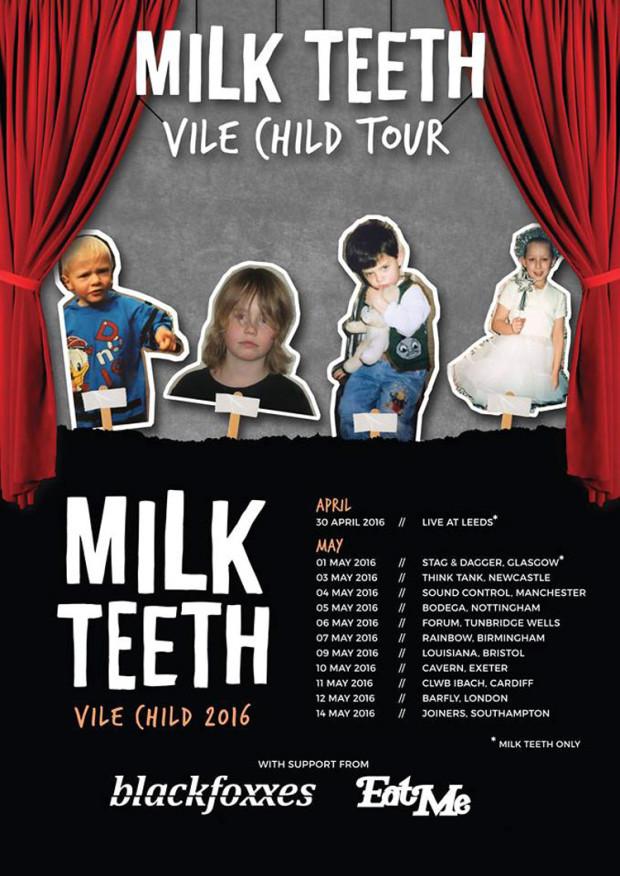 Milk_Teeth_Vile_Child_UK_Tour