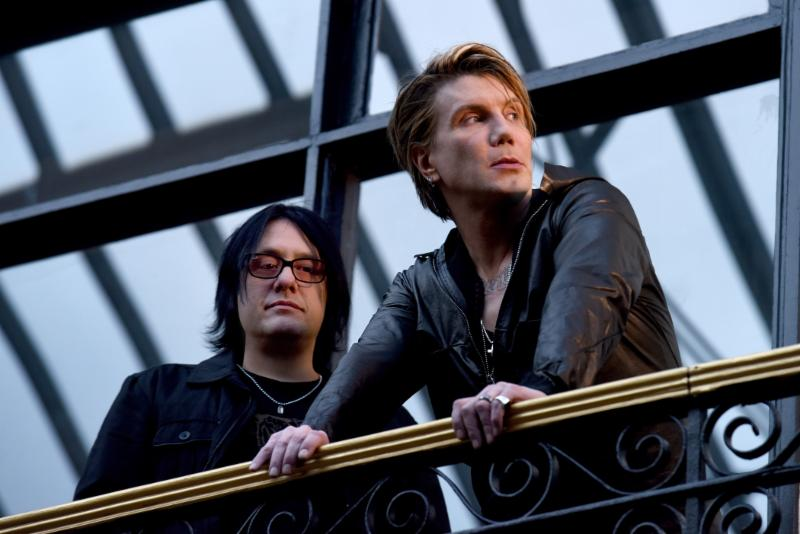 Goo Goo Dolls to release new album May 6th