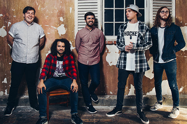 "State Champs Cover Paramore's ""Playing God"""