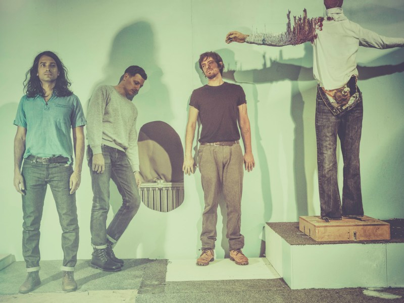 """Yeasayer Release New Song, """"Gerson's Whistle"""""""