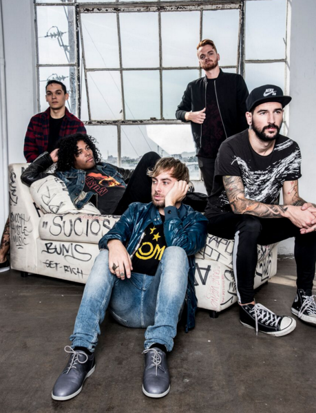 "ISSUES release ""Home Soon"" music video"