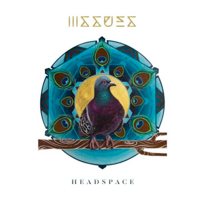 Issues 'Headspace' album stream