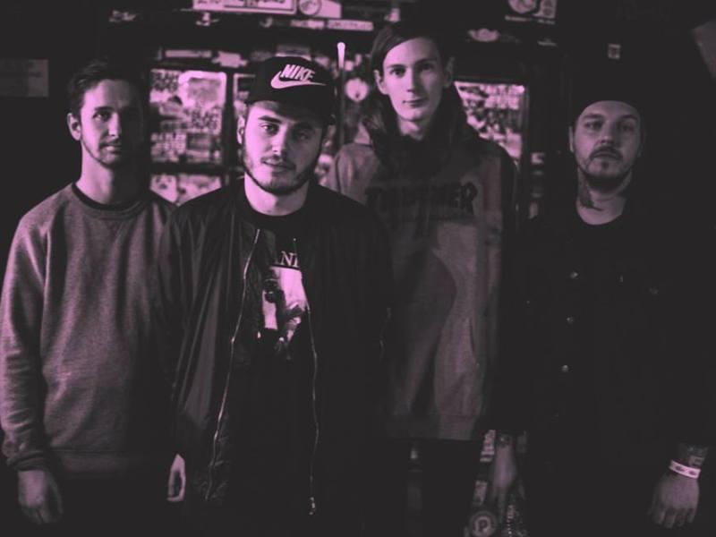 Moose Blood announce US summer tour