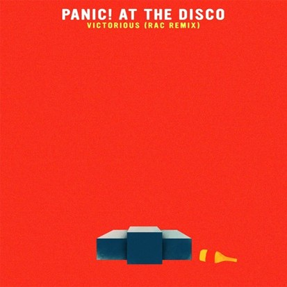 Panic! At The Disco shares RAC remix of 'Victorious'