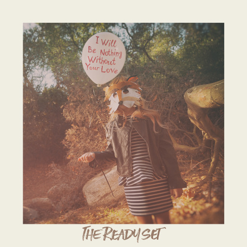 The Ready Set stream new album 'I Will Be Nothing Without Your Love'