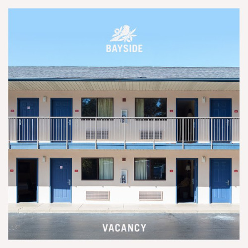 Bayside announce new album, 'Vacancy'