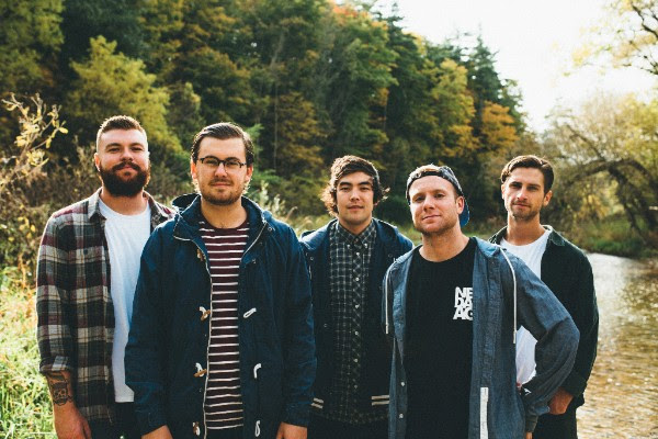 "Seaway release ""Stubborn Love"" music video"