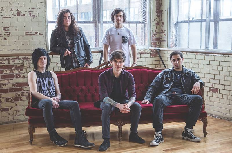 Story Untold sign to Hopeless Records