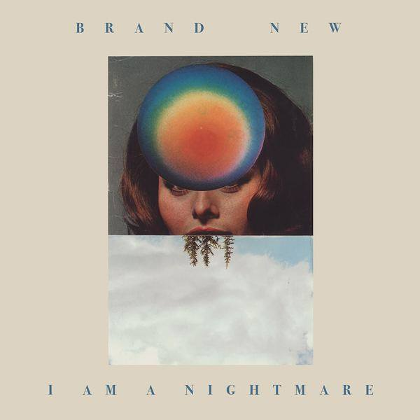 "Brand New release new song, ""I Am A Nightmare"""