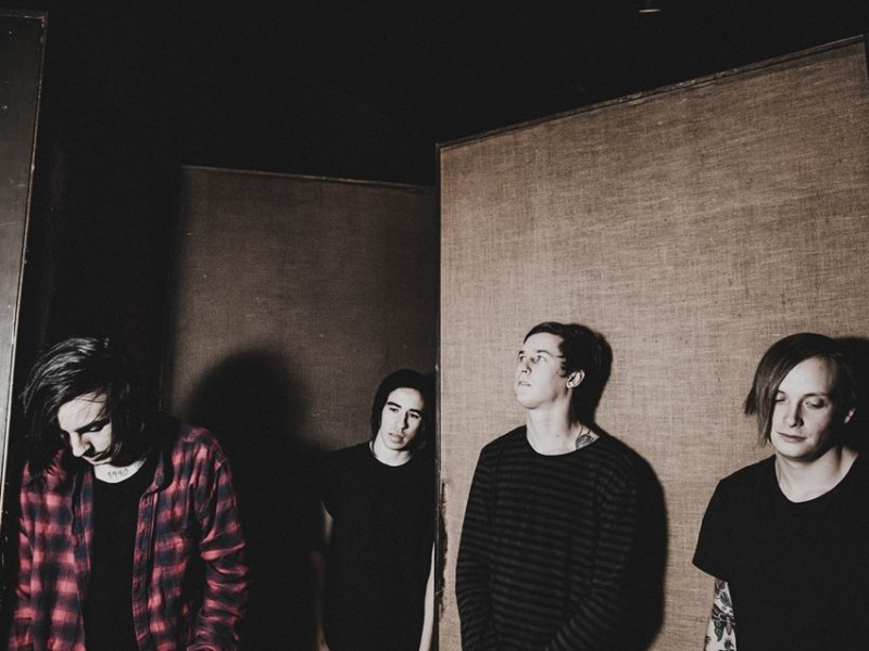 Stream Capsize's new album, 'A Reintroduction: The Essence Of All That Surrounds Me'