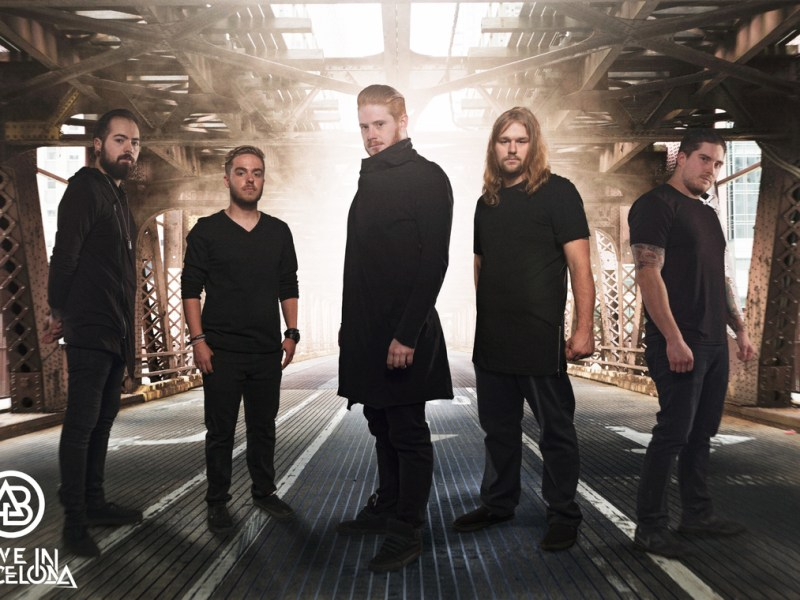 """Alive in Barcelona release new music video for """"Back To Life"""""""