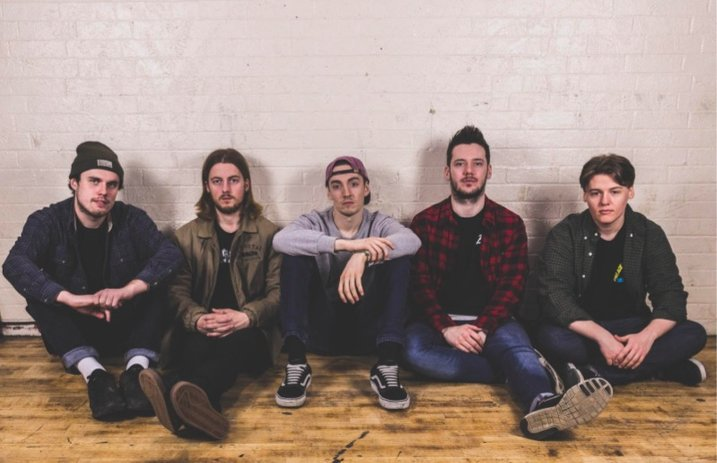 Trash Boat to support New Found Glory on 20-year anniversary tour