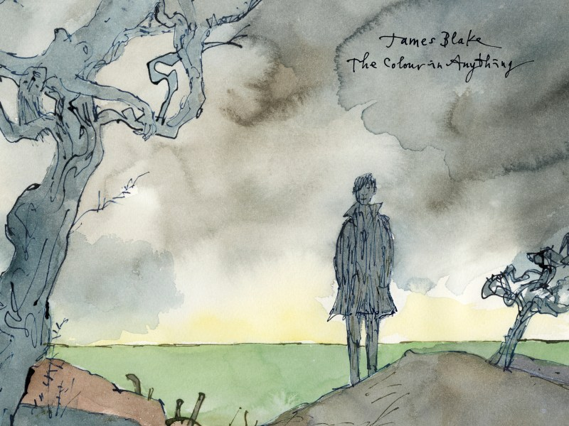 "James Blake release new music video for ""I Need A Forest Fire"" feat. Bon Iver"