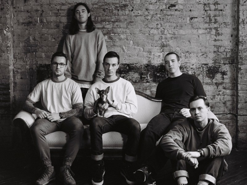"Citizen release new song, ""Nail In Your Hand"""