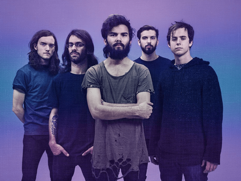 "Northlane release new single, ""Intuition"""