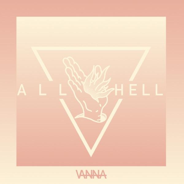 Vanna announce new album, 'All Hell'
