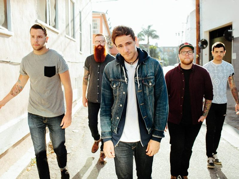 "The Color Morale release new song, ""Lonesome Soul"""