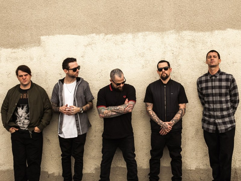 "Good Charlotte release ""Life Changes"" music video"