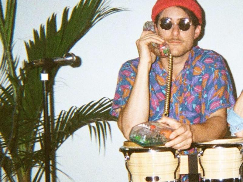 """HALFNOISE releases first single, """"Know The Feeling"""""""