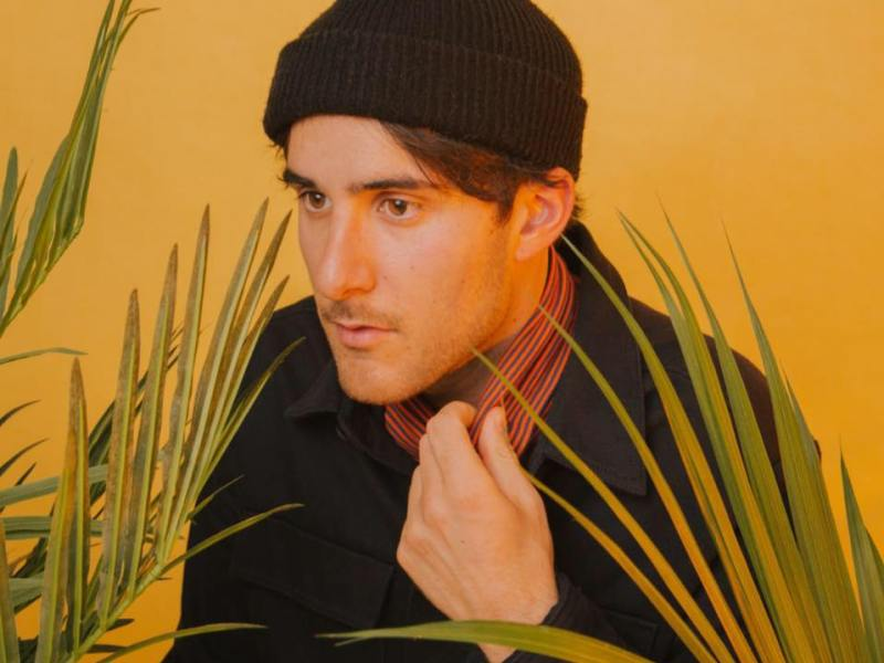 "HALFNOISE releases ""French Class"" music video"