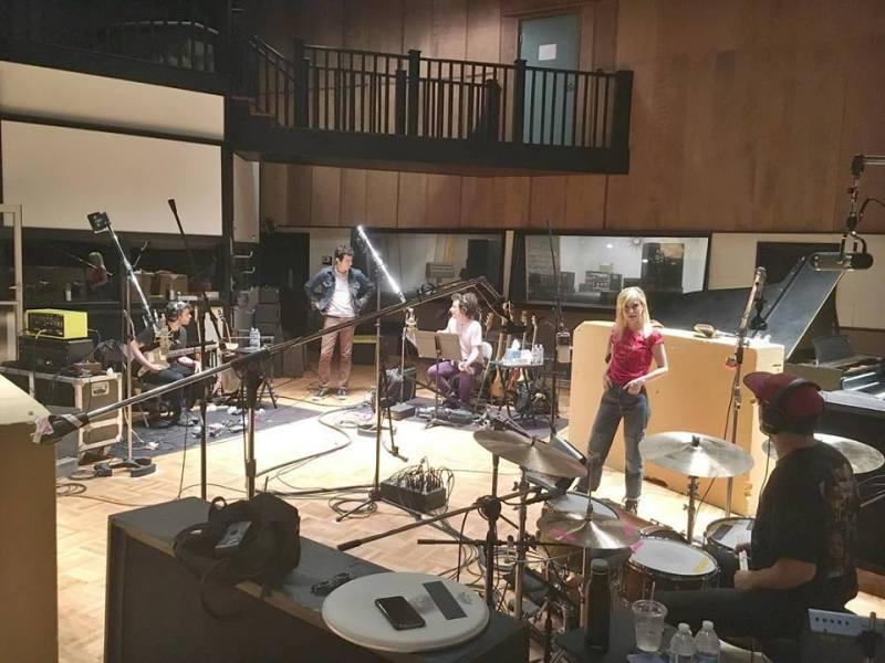 Paramore recording new album with Zac Farro