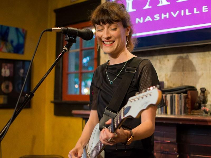 Bryde – Anna Pancaldi // Nashville 6.23.2016