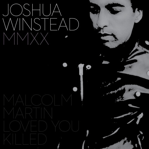 Album Review: Joshua Winstead 'MMXX'