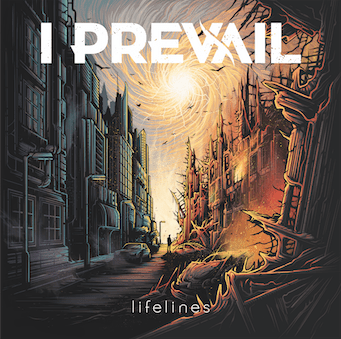 I Prevail announce debut full-length album, 'Lifelines'