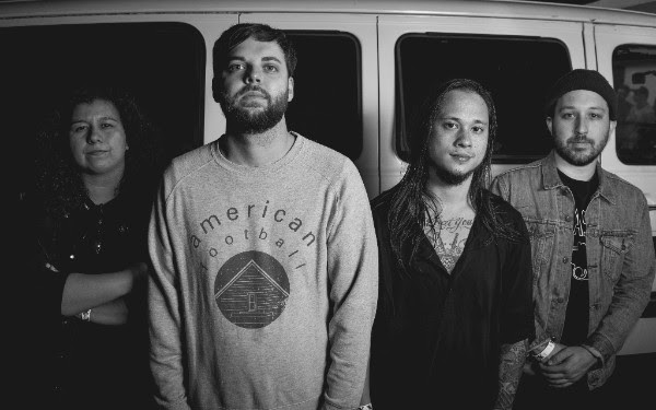 My Iron Lung stream new album, 'Learn To Leave'