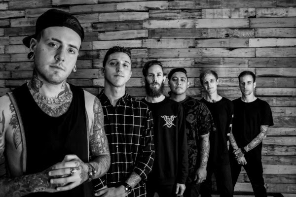 Chelsea Grin announce deluxe reissue of 'Self Inflicted'