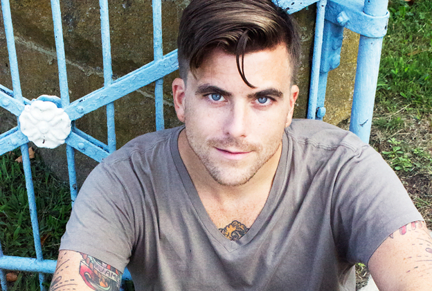 """Anthony Green releases """"You'll Be Fine"""" music video"""