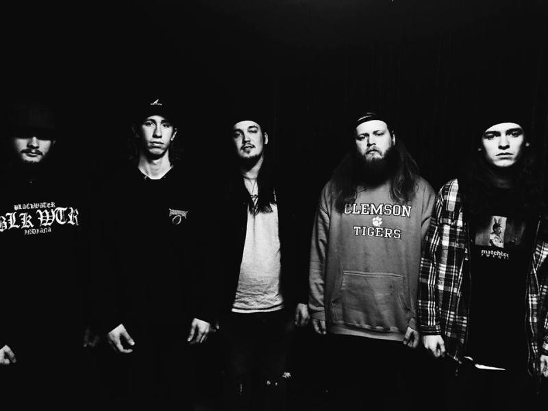 "Knocked Loose release ""Last Words"" music video"