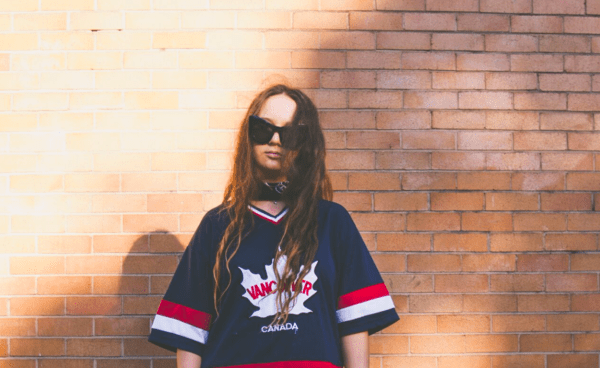 "mallrat releases new song ""Uninvited"""