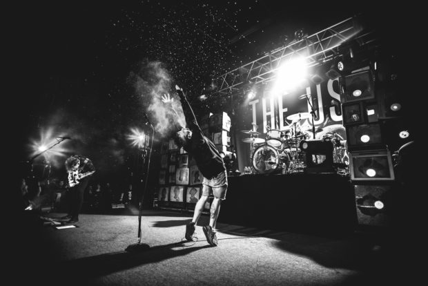 Fave Photo #1 - The Used