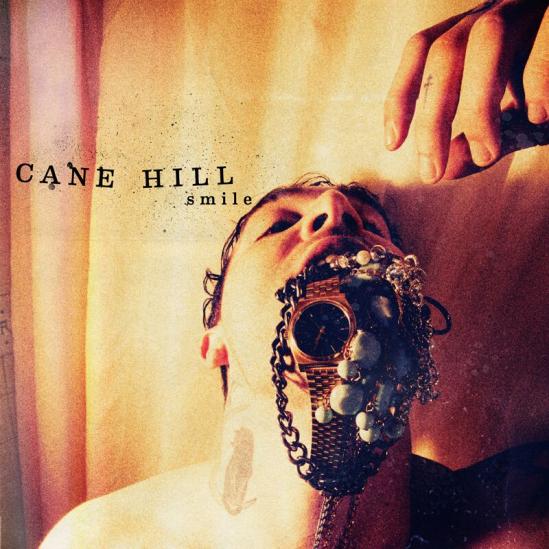 Album Review: Cane Hill 'Smile'