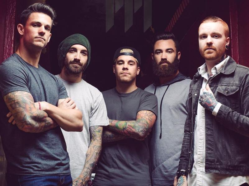 "Memphis May Fire release ""Wanting More"" music video"