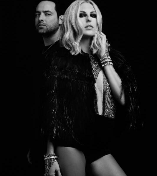 "Phantogram release new track ""Cruel World"""