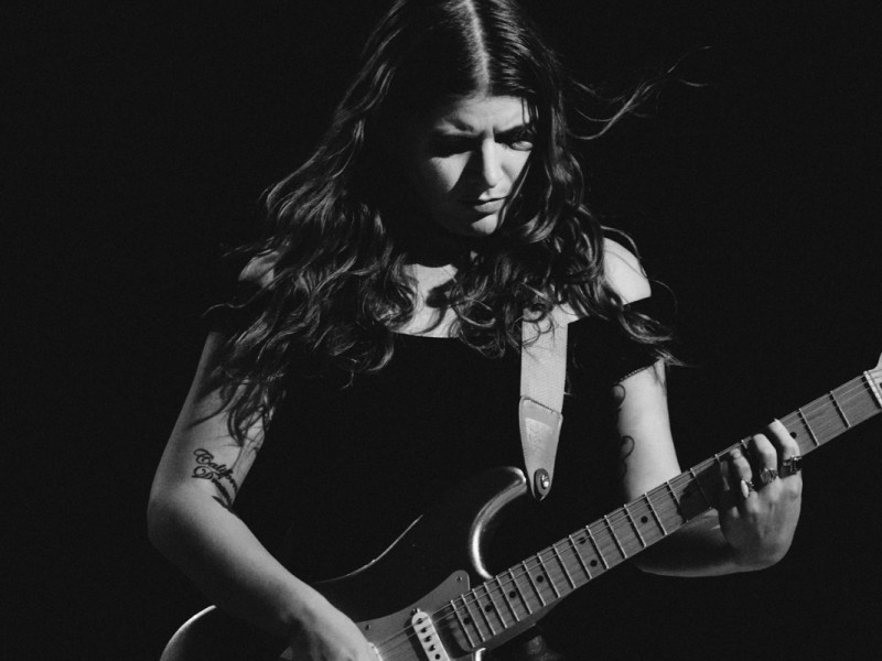 Best Coast – Go-Go's // Chicago 8.19.2016