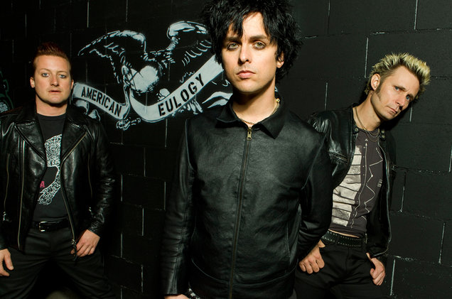 "Green Day release ""Still Breathing"" music video"