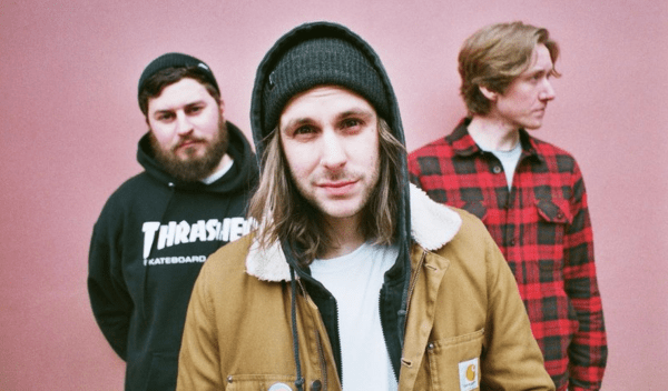 """Black Foxxes release """"Whatever Lets You Cope"""" music video"""