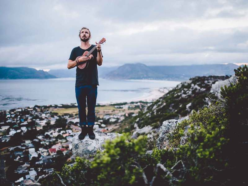 Interview with Jeremy Loops
