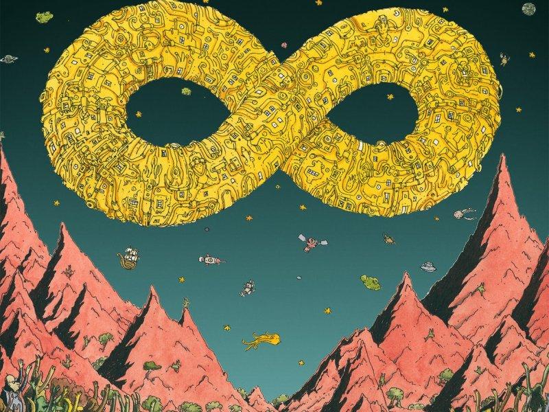 Album Review: Dance Gavin Dance 'Mothership'
