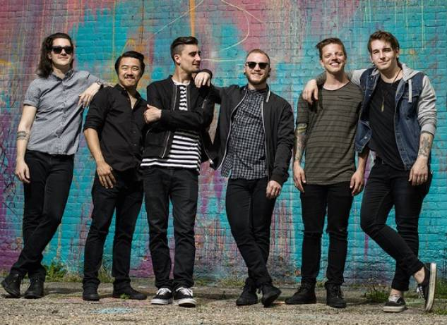 We Came As Romans drummer announce departure from band