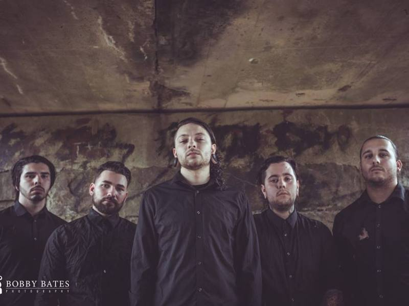 """Lorna Shore release """"FVNERAL MOON"""" music video"""