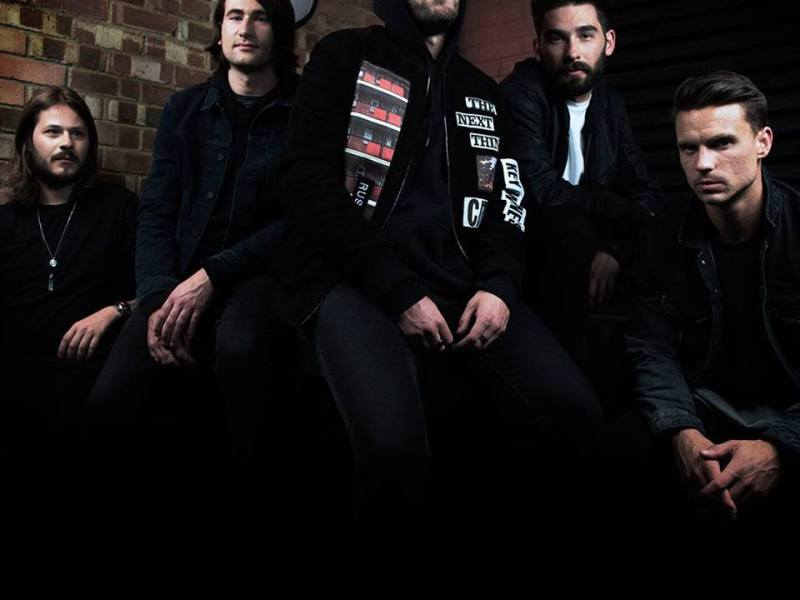 "You Me At Six release new song, ""Give"""