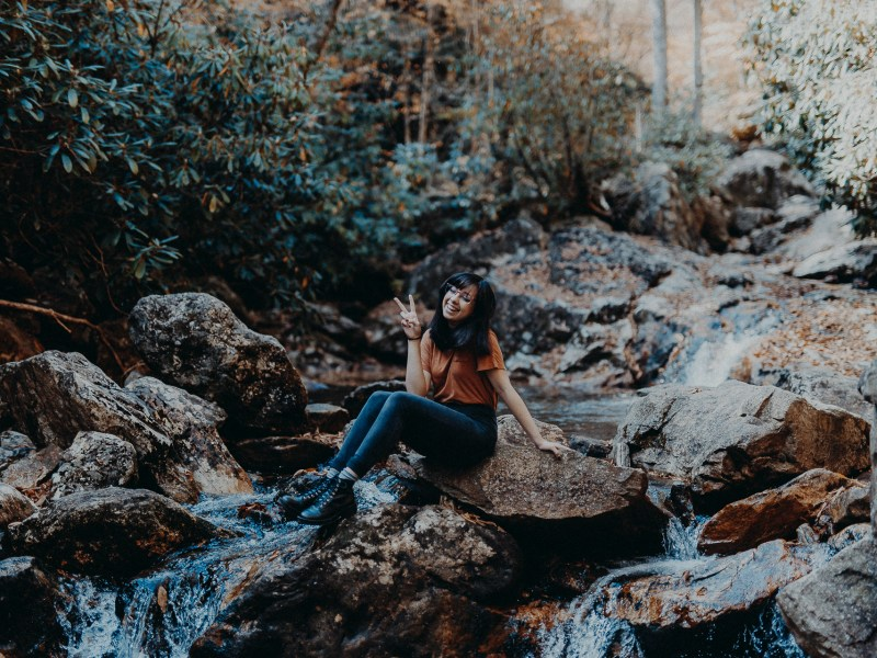Behind The Lens With Kayla Surico