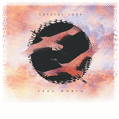 Album Review: Crystal Lake 'True North'